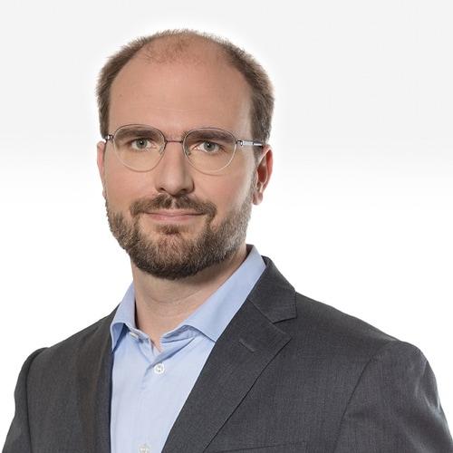 Benjamin Weissman
