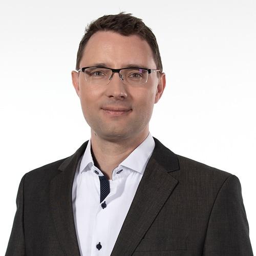 Tobias Blödt